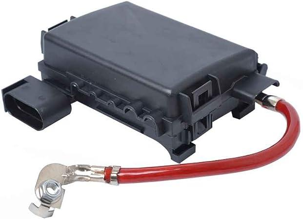 Bobury J0937550A batería de Coche Fusible Caja de bornes Holder 5 ...