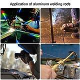 30 Pieces Aluminum Welding Rods Brazing Low