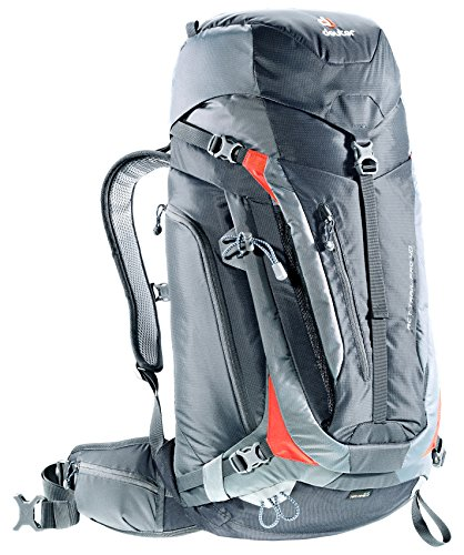 Deuter ACT Trail Pro 40 Backpack - Graphite/Titan