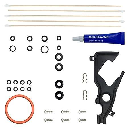 Reparación Mantenimiento Set/inspektions Set para Bosch Vero Café ...