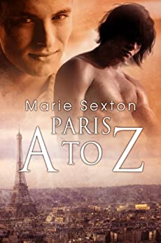 Paris A to Z (Coda Series Book 5) by [Sexton, Marie]