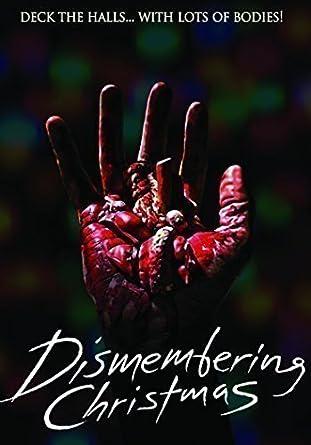 Dismembering Christmas.Amazon Com Dismembering Christmas Danielle Doetsch Baker