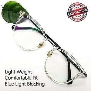 Amazon.com: Non Prescription Computer Glasses Blue Light