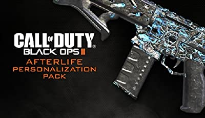 Call of Duty: Black Ops II Afterlife Pack [Online Game Code]
