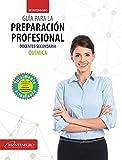 GUIA PARA LA PREPARACION PROFESIONAL DOCENTES SECUNDARIA QUIMICA