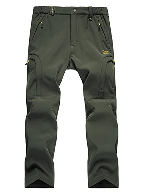 Jessie Kidden Women s Outdoor Stretch Windproof Waterproof Hiking Ski Pants db5e0e7516