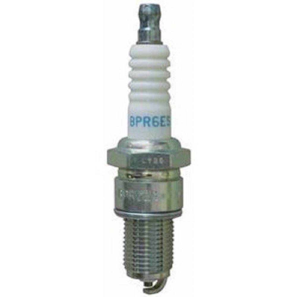 Honda 98079 56846 Bpr6es Small Engine Spark Plug For Gcv160 N7a1 Jpn Cylinder Diagram And Parts Gcv190 Garden Outdoors