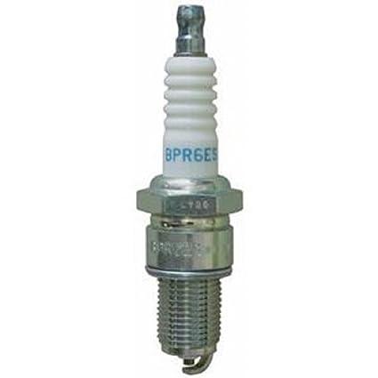 What Does A Spark Plug Do >> Honda 98079 56846 Bpr6es Small Engine Spark Plug For Gcv160 Gcv190