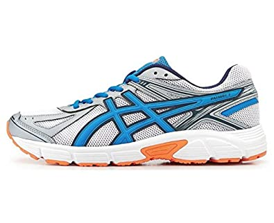 best authentic 2d1d4 13751 ASICS PATRIOT 7 Running Shoes - 6.5