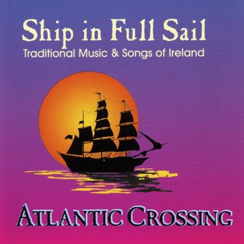 Amazon.com: St Brendan's Fair Isle (by Jimmy Driftwood) / Tune in ...