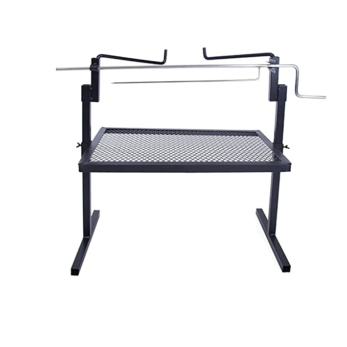 Stansport Heavy Duty Rotisserie Grill