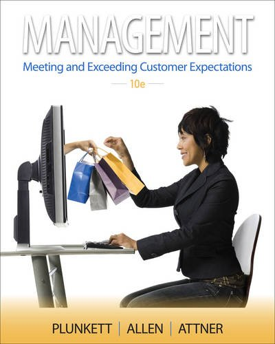 Management by Cengage Learning