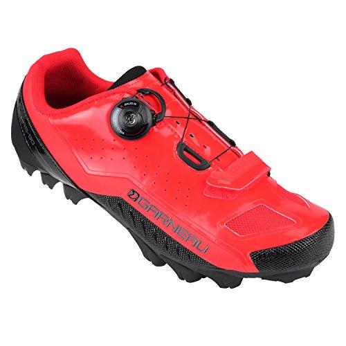 Louis Garneau Granite Shoe Ginger 48