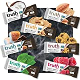 Truth Bar (Prebiotic + Probiotic) Chocolate Dipped