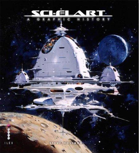 Download Sci-Fi Art pdf