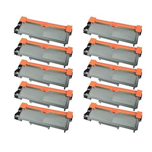 Savink ® Brother TN-660 TN660 / TN630 TN-630 Black High Yield New Compatible BK Toner Cartridge For DCP-L2520DW DCP-L2540DW HL-L2300D HL-L2305W HL-L2320D HL-L2340DW HL-L2360DW HL-L2380DW MFC-L2680W MFC-L2700DW MFC-L2705DW MFC-L2707DW MFC-L2720DW MFC-L2