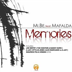 Amazon.com: Memories (Stylus Josh Remix): Mi.Be.: MP3