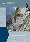 img - for Discontinuous Deformation Analysis in Rock Mechanics Practice (ISRM Book Series) book / textbook / text book