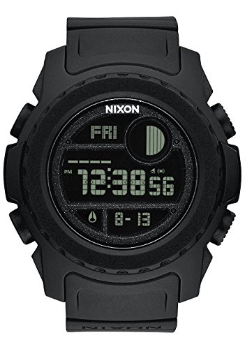 Nixon Super Digital Watch Black product image