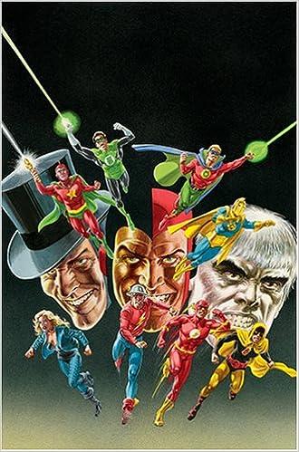 Amazon.com: Crisis on Multiple Earths: The Team-Ups - Volume ...
