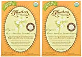 Heather's Tummy Fiber Organic Acacia Senegal Travel Packets (2 Boxes)