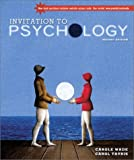 Invitation to Psychology 9780130338174