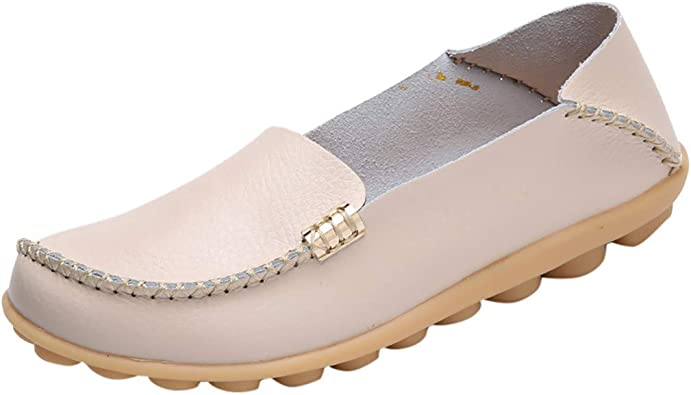 NPRADLA Mère Mode Chaussures Douces Confortable Infirmière