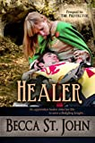 The Healer (Women of the Woods Book 1)