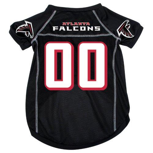 Hunter MFG Atlanta Falcons Dog Jersey, Medium, My Pet Supplies