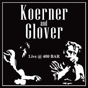 Live at the 400 Bar