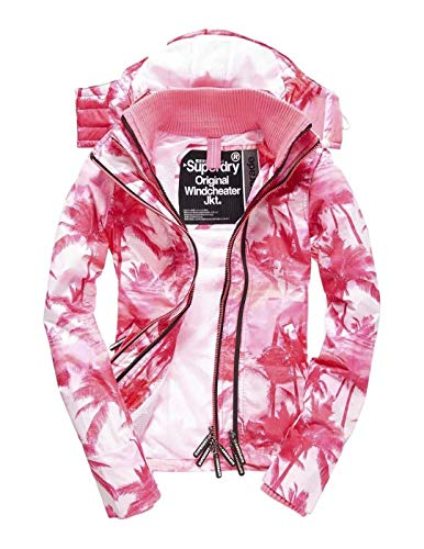 Giacca Superdry Rosa Donna Superdry Superdry Giacca Donna Giacca Rosa Donna xtIwYAt0q