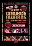 The Best of the Source Awards, Vol. 1: Hip-Hop History