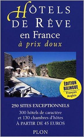 Livre Anglais Gratuit A Telecharger Hotels De Reve En