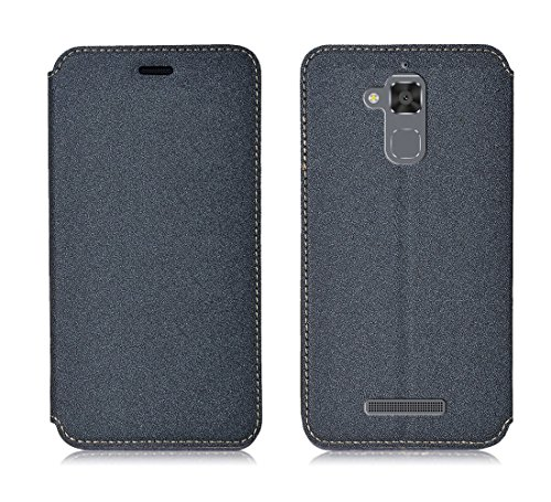 Slim Armor Case For Asus Zenfone 3 Max (Black) - 7