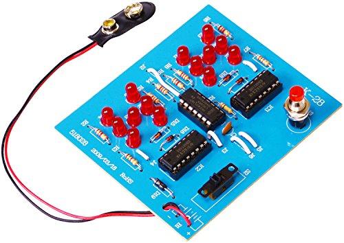 Elenco Pocket Dice Soldering Solder product image