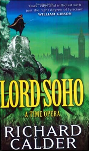 Ilmainen pdf chetan bhagat -kirja ilmaiseksi Lord Soho by Richard Calder PDF DJVU FB2