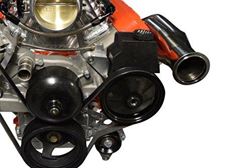 turbo kit ls - 6