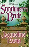 img - for Strathmere's Bride (Harlequin Historical, No. 479) book / textbook / text book