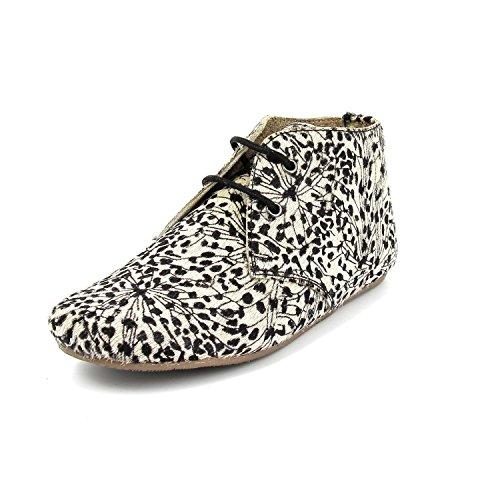 fille à naturel pour lacets ville de blanc Maruti Chaussures UfqtYY
