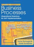 Business Processes, Victor Portougal and David Sundaram, 1591409799
