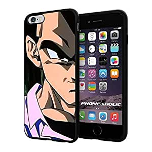 Dragon ball collection, Dragonball #2, Cool iphone 5c Smartphone Case Cover Collector iphone TPU Rubber Case Black [By PhoneAholic]
