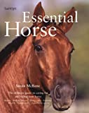 Essential Horse, Susan McBane, 0600612708