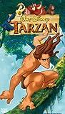 Tarzan (Walt Disney) [VHS]