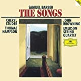 Complete Songs of Samuel Barber: Secrets of the Old