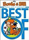 Boule et Bill - Best Of, tome 3 : Plumes, poils et compagnie par Roba
