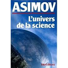 l'univers de la science