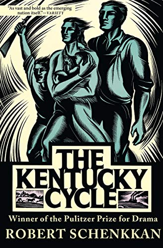 The Kentucky Cycle (Strip Opening Tear)