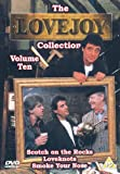 Lovejoy: The Lovejoy Collection - Volume 10 [DVD]