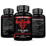Prime Labs - Men's Test Booster - Natural