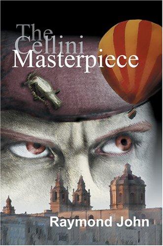 Download The Cellini Masterpiece pdf epub